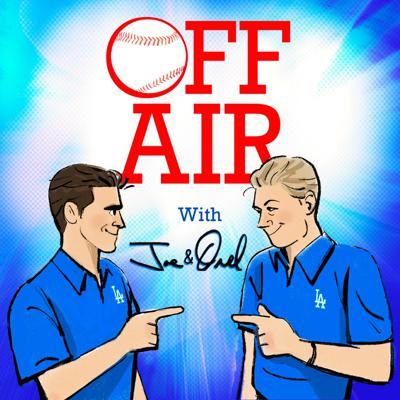 Hear Joe Davis and Orel Hershiser, the TV voices of the Los Angeles Dodgers, take their love of baseball, life and each other into the most casual setting you've heard them yet. In addition to guests from baseball and elsewhere, the guys spend some time with Dodgers manager Dave Roberts each week.