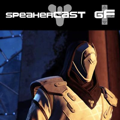 Destiny Speakercast