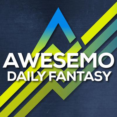 Awesemo.com is your one-stop shop for Daily Fantasy Sports (DFS) advice from the world's #1 ranked player.