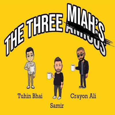 ThreeMiah's Podcast