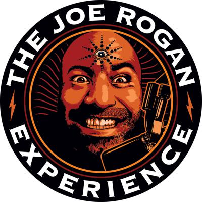 The podcast of Comedian Joe Rogan..
