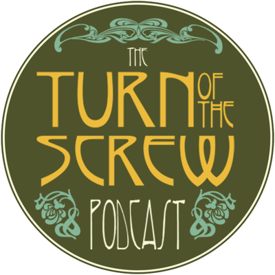 Turn of the Screw Podcast