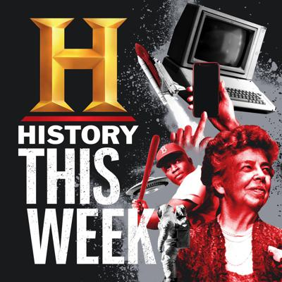 This week, something momentous happened. Whether or not it made the textbooks, it most certainly made history. Join HISTORY This Week as we turn back the clock to meet the people, visit the places and witness the moments that led us to where we are today.