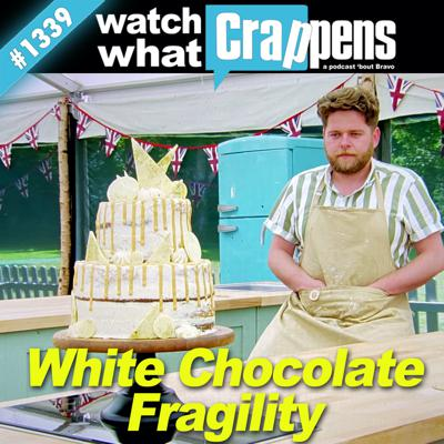 Cover art for GBBS: White Chocolate Fragility