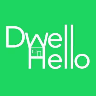 Cover art for Dwell Hello 01 - High Flying in Wichita