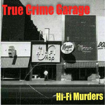 Cover art for The Hi-Fi Murders /// Part 2 /// 403