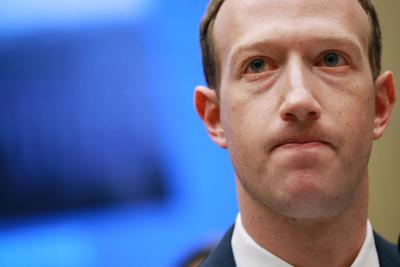 Cover art for That was fast: Facebook's ad moderation flip-flop