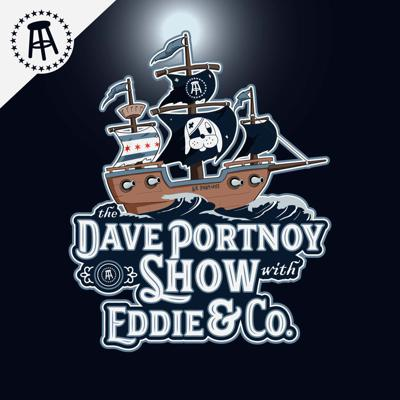 Dave Portnoy and Chicago Eddie talk the inner workings of Barstool, while reflecting back on company history with guests that everybody knows and loves.
