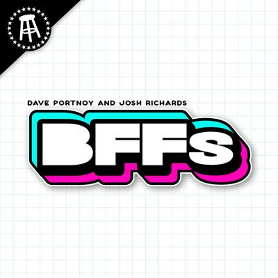 Worlds collide as newly minted best friends Dave Portnoy and Josh Richards team up to bring you BFFs. Dropping weekly, the two talk about everything from dominating Tiktok in LA to running a media empire in NYC