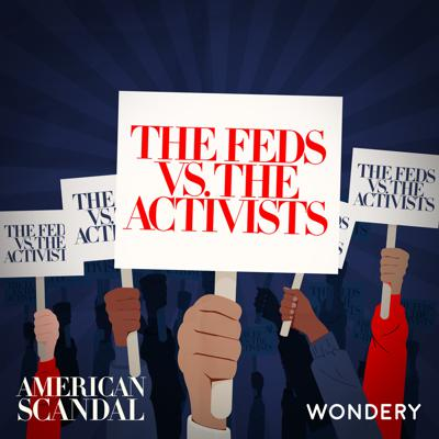 Cover art for The Feds vs. the Activists   Billie Holiday   1