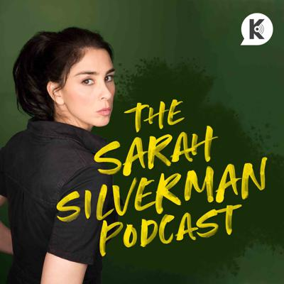 Sarah Silverman talks about all things big and small.Warning: language is used.If you want to join the conversation, send her a voice message here: kastmedia.com/asksarah