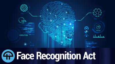 Cover art for The Facial Recognition and Biometric Technology Moratorium Act Wants to Kill Face Recognition | TWiT Bits