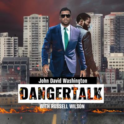 Cover art for Seahawks Week 1 Recap, John David Washington and the New Movie 'Tenet', Football, Inversion, and the Patriots Come to Town