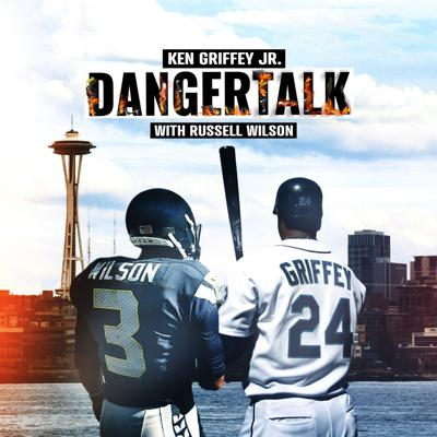 Cover art for The Seahawks are 5-0, Ken Griffey Jr. joins the Show, and Russell becomes the newest member of the Madden 99 club