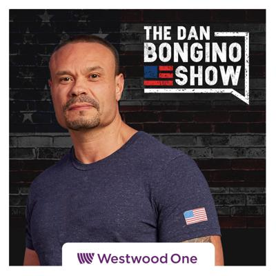 He's a former Secret Service Agent, former NYPD officer, and New York Times best-selling author. Join Dan Bongino each weekday as he tackles the hottest political issues, debunking both liberal and Republican establishment rhetoric.