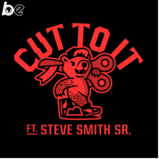 Cover art for Introducing: Cut To It featuring Steve Smith Sr.
