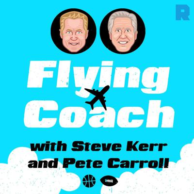 Cover art for NFL Draft Recap, Handling a Championship Loss, and Vulnerability in Sports With Brené Brown