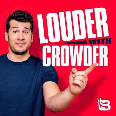 Steven Crowder brings you news, entertainment and politics with the most politically incorrect show on the web. Guests, rants, sketches, your calls ... it's whatever.