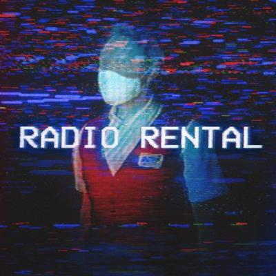 Welcome to Radio Rental. Bizarre, true scary stories told by those who lived them.