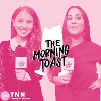 Take a bite out of The Morning Toast, weekdays at 10:30 AM ET with Girl With No Job & Jackie O.