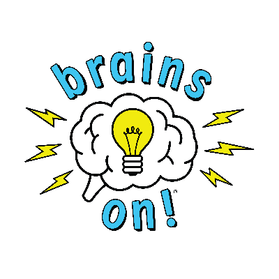 Brains On!® is a science podcast for curious kids and adults from American Public Media. Co-hosted each week by kid scientists and reporters from public radio, we ask questions ranging from the science behind sneezing to how to translate the purr of cats, and go wherever the answers take us. @Brains_On