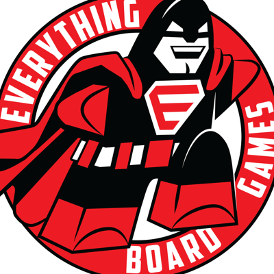 Everything Board Games