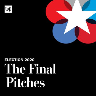 The Final Pitches