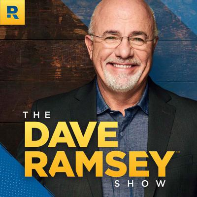 Take control of your money once and for all. The Dave Ramsey Show offers up straight talk on life and money. Millions listen in as callers from all walks of life learn how to get out of debt and start building for the future. Check out Apple's fourth most popular podcast! For more information, visit www.daveramsey.com.