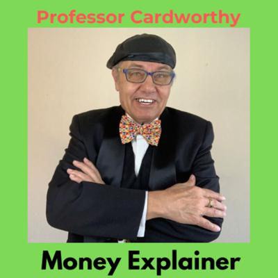 Professor Cardworthy